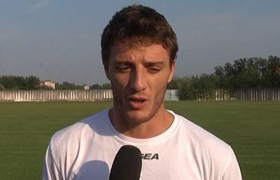 Daniel Ciofani: «Con l'Ascoli sara' una partita difficile»