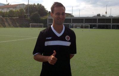 Ascoli Calcio, ufficiali Giacomini, Bianchi, Acampora e Pestrin
