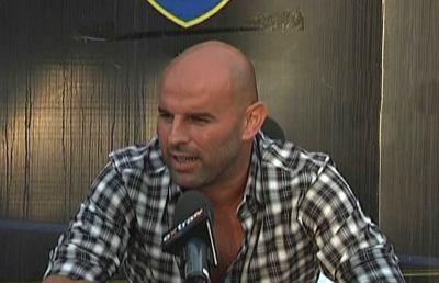 Ascoli Calcio, parla l'allenatore del Frosinone Stellone