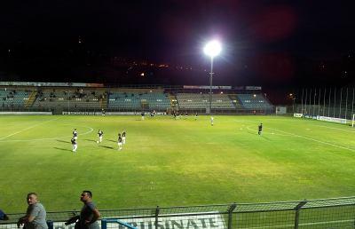 Ascoli Calcio, Tripoli illude poi fa festa il Frosinone 2-1