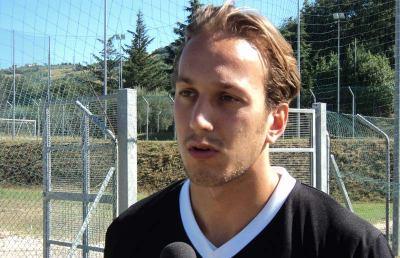 Ascoli Calcio, intervista al portiere Stefano Russo
