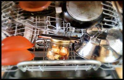 Cucinare in lavastoviglie: comodo, veloce, ecologico!