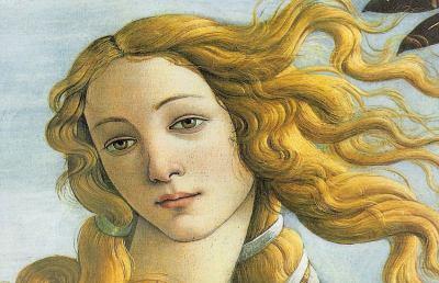 Strabismo di Venere, non un difetto ma un'arma di seduzione