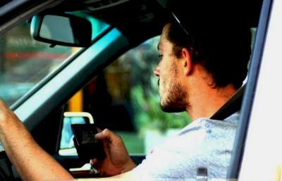 San Benedetto, pugno di ferro contro i telefonini mentre si guida