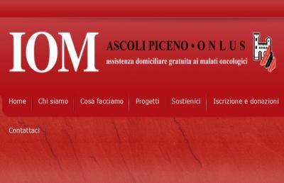 """Iom Ascoli, report dell'evento """"Traguardo Prevenzione"""""""
