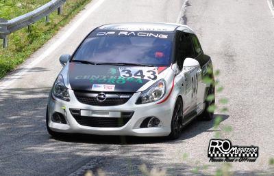 Coppa Paolino Teodori 2013, tutte le Racing Start RS4 e RSTB