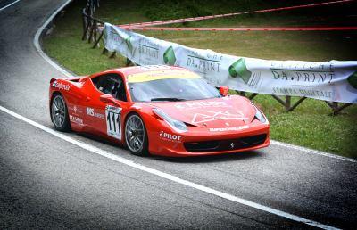Coppa Paolino Teodori 2013, tutte le moderne GT e E2S