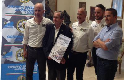 Coppa Paolino Teodori 2014, conferenza stampa di presentazione