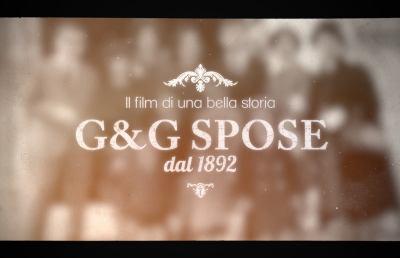 G&G Spose Atelier, il film di una bella storia dal 1892