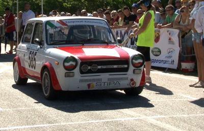 Coppa Paolino Teodori 2014, tutte le Auto Storiche - Parte 1