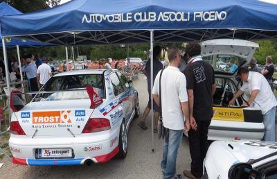 Gruppo Sportivo AC Ascoli: Coppa Teodori a Giugno, Slalom a Settembre