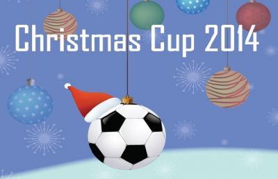 """Calcio e beneficenza, """"Christmas Cup"""" a Grottammare"""