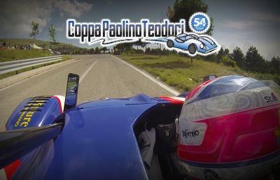 Coppa Paolino Teodori 2015, promo ufficiale by Piceno Time