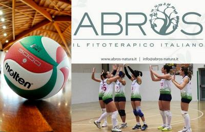 Abros Pagliare Volley, nuovo connubio per puntare alla Serie A