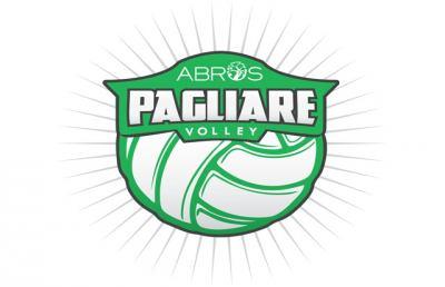 Pallavolo, in esclusiva i nuovi loghi della Abros Volley Pagliare