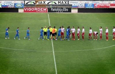 Calcio, il Monticelli fa festa: ufficiale ripescaggio in Serie D