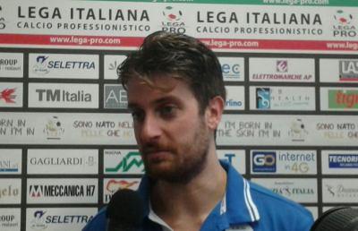Monticelli-Amiternina 2-1, dichiarazioni Margarita e Alijevic post gara