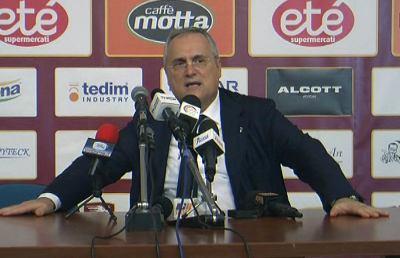 Salernitana-Avellino 3-1, le voci di Torrente, Tesser e Lotito