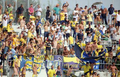 Fermana-Sambenedettese 3-3, highlights