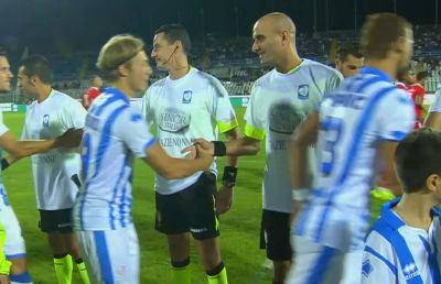 Serie B, il Pescara risorge ed ha la meglio sul Perugia