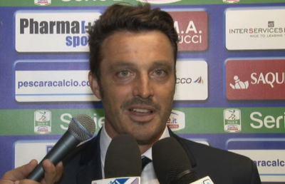 Pescara-Perugia 2-1, le voci di Oddo e Bisoli post gara