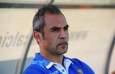 Ternana-Cagliari 1-1, la voce di Domenico Toscano post gara