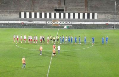 Monticelli-Jesina 3-0, non finisce mai il sogno dei biancazzurri!