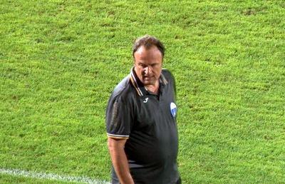 Monticelli-Jesina 3-0, le voci di Stallone e Bugari post gara