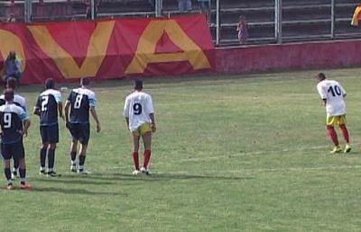 Giulianova-Isernia 1-2, highlights e interviste post gara