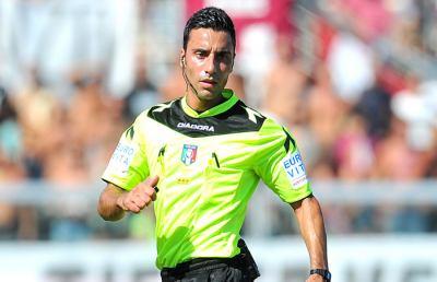 Serie B, le designazioni arbitrali ed i precedenti del terzo turno