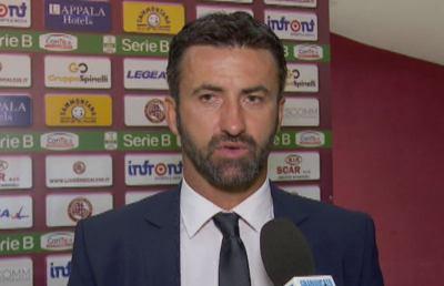 Livorno-Brescia 3-1, le voci di Panucci e Boscaglia post gara