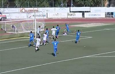 Recanatese-Monticelli 0-0, highlights