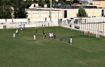 Jesina-Campobasso 0-3, highlights e interviste post gara