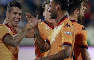 Serie B 4° turno: volano Cagliari, Cesena, Spezia e Crotone