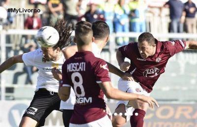 Statistiche dopo il 4° turno di B: treno Livorno, Trapani imperforabile