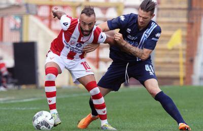 Vicenza-Pescara 2-2, le voci di Marino e Oddo post gara