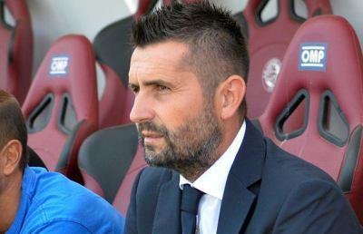 Livorno-Spezia 1-2, le voci di Panucci e Bjelica post gara