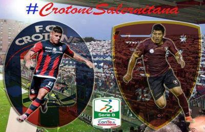 Serie B, Crotone sempre più sorprendente: 4-0 alla Salernitana