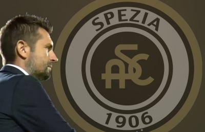 V.Lanciano-Spezia 0-0, le voci di D'Aversa e Bjelica post gara
