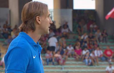 Latina-Bari 1-2, le voci di Iuliano e Nicola post gara
