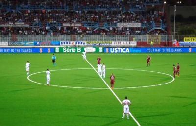 Trapani-Perugia 0-0, gli umbri rimangono alle spalle dell'Ascoli