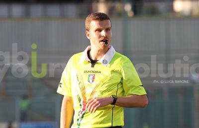 Serie B, designazioni 7° turno: La Penna per Ascoli-Pescara