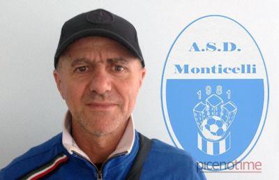 Monticelli, parla il dg Castelli: ''Con l'Avezzano sarà un'altra battaglia''