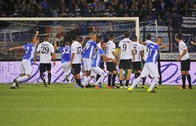 Pro Vercelli-Novara 0-1, le voci di Scazzola e Baroni post gara