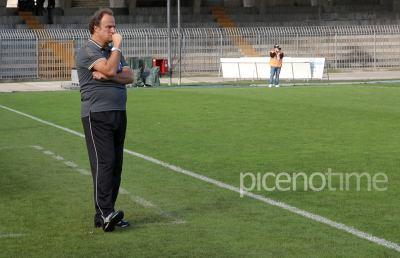 Monticelli, Stallone: ''Chieti squadra tosta, avremo di nuovo diverse assenze''