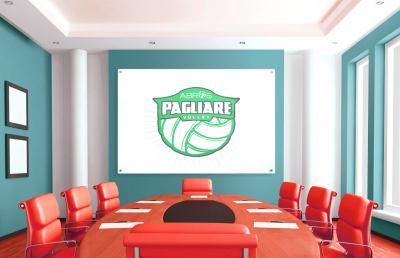 Abros Volley Pagliare, partono tutti i campionati delle squadre biancoverdi