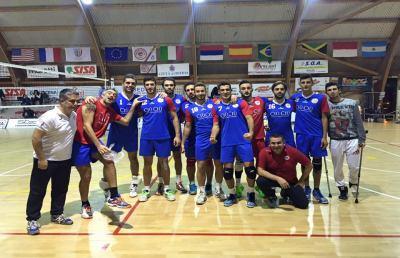 Ciu Ciu Offida Volley, vittoria incoraggiante contro il Montorio