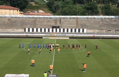 Monticelli, Minopoli: ''Col Castelfidardo sfida durissima''. Castelli: ''Tutti allo stadio''