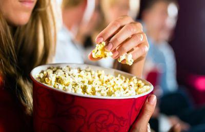 """Soluzione: : """"Tre mamme al cinema"""""""