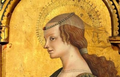 """Santa Casa Loreto, Sgarbi inaugura mostra """"La Maddalena, tra peccato e penitenza"""""""